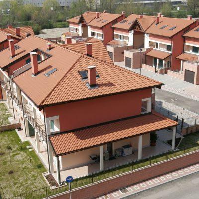 Nuove costruzioni residenziali