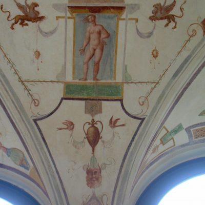 Villa Serra – Via della Cella, Via D'aste – Genova