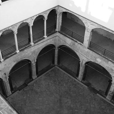 Santa Maria Castello – Genova