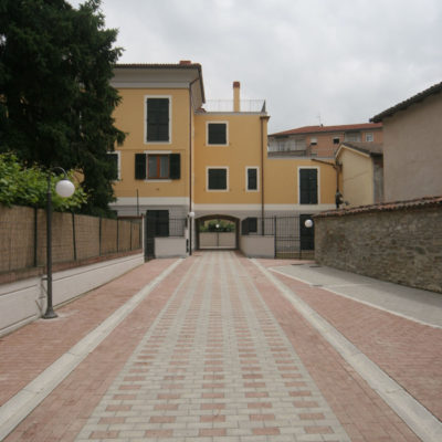 Via Sant'Antonio – Ovada
