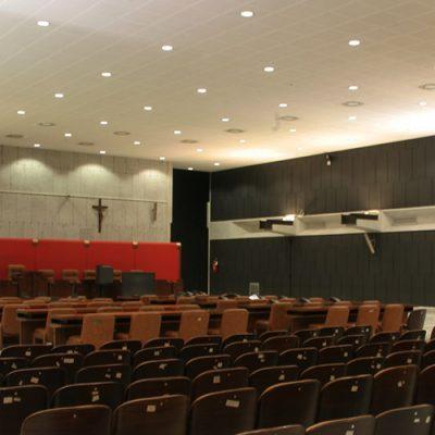 Tribunale – Genova
