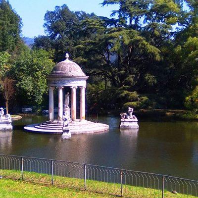 Villa Pallavicini – Genova