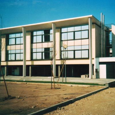 Scuola di mortara – Pavia